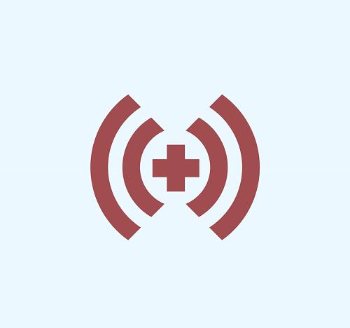 Notruf Icon