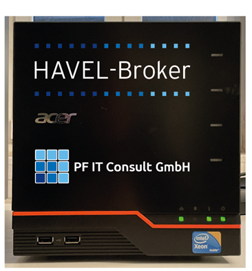 IoT Server