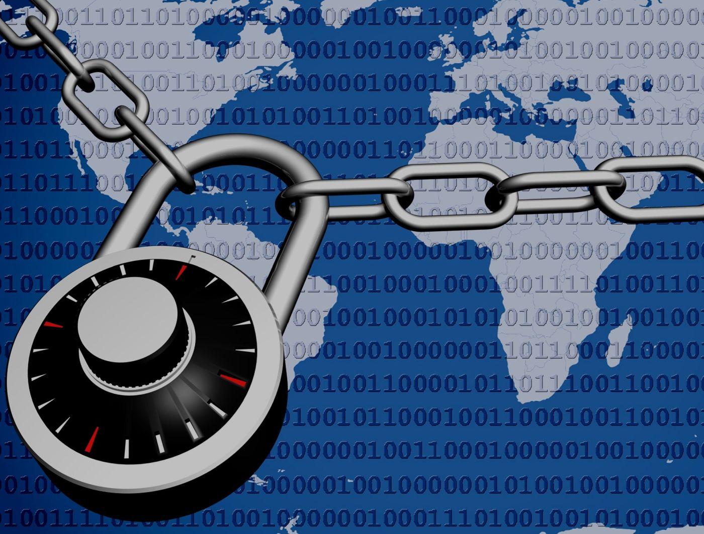 Sicherheitscheck Internetanschluss