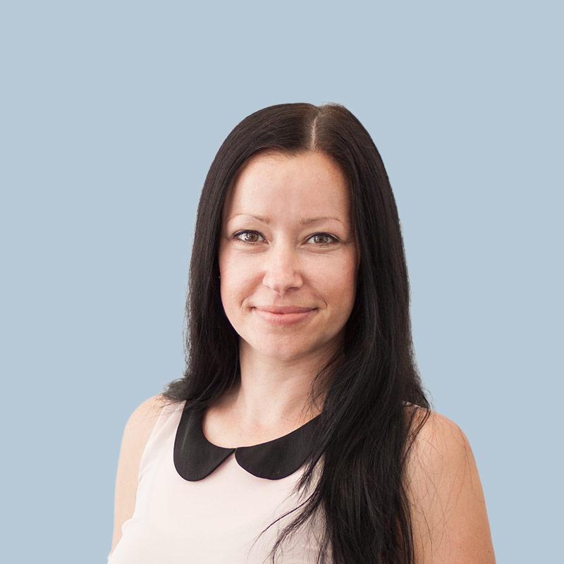 Julia Heinecke PFIT