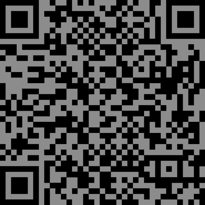 QR Code dunkel