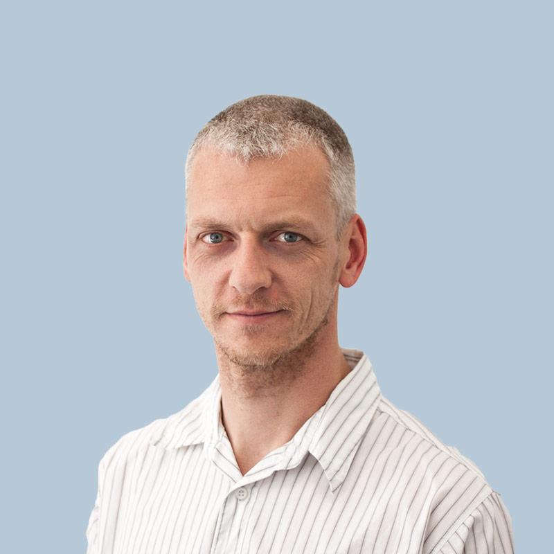 Steffen Rohde PFIT