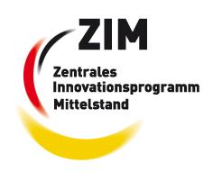 ZIM Förderprojekt